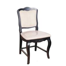 Стул с мягким сиденьем ST9107N
