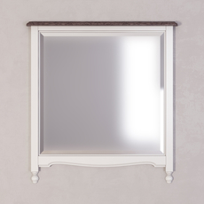 Зеркало квадратное Leblanc NH-L135