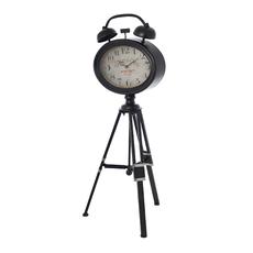 Часы напольные на подставке 3534