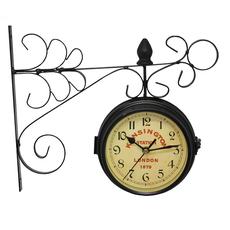 Часы на кронштейне AZ012