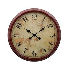 Часы Настенные Французское Ретро Малые [CLONE]
