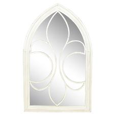 Зеркало - окно Белый ажур PL08-34270 [CLONE]
