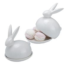 Масленка Кролик