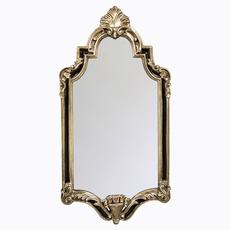 Настенное зеркало «Ориент» [CLONE]
