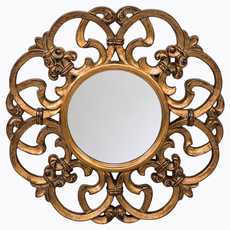 Настенное зеркало «Орион» [CLONE]