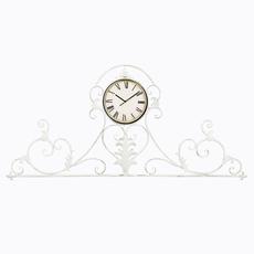 Настенные часы «Вуаль-Руж» (королевская бронза) 8761 [CLONE]