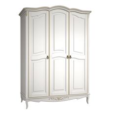 Шкаф 3 двери Belverom Gold