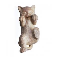 Статуэтка кошка 6,5х5х10 QJ99-0093