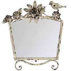 Настенное зеркало «Шампань» [CLONE]