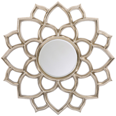 Настенное зеркало «Людовик» [CLONE]