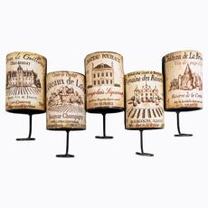 Подставка для вина La Bicyclette DG-D-581 [CLONE]