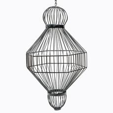 Декоративный подвесной элемент «Фонарь №1» [CLONE]