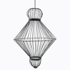 Декоративный подвесной элемент «Фонарь №2» [CLONE]