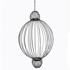Декоративный подвесной элемент «Фонарь №4» [CLONE]