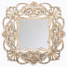 Настенное зеркало «Солонь» [CLONE]