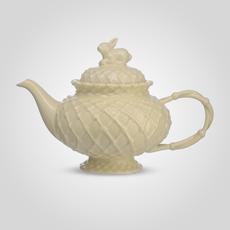 Чайник с Королевской лилией T15910-2 [CLONE]