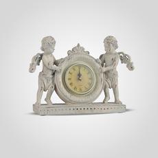 Каминные часы 21х8х21 SC99-0009 [CLONE]