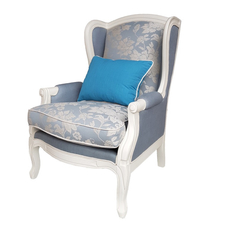 Кресло White Rose, DF813 Rose (M01) [CLONE]