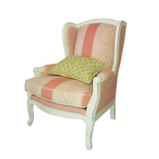 Кресло White Rose, DF830 В89 В88 (D71) [CLONE]