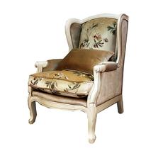 Кресло White Rose, DF830 Pink (M01) [CLONE]