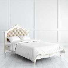 Кровать с мягким изголовьем 120*200 Romantic