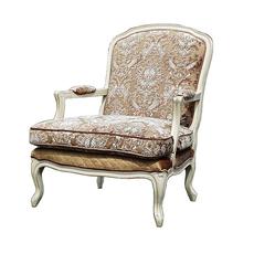 Кресло White Rose DF813 (S2-1)