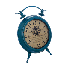 Часы напольные - будильник-декор 3371