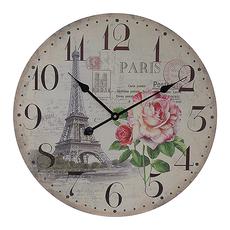 Часы настенные PARIS (58см) LHC-3