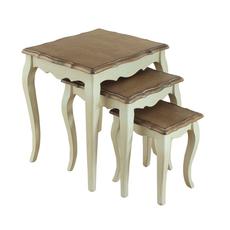 Консольные столики (комплект) ST9301