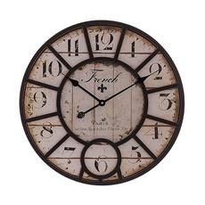 Часы настенные круглые (58см) XT58A-148