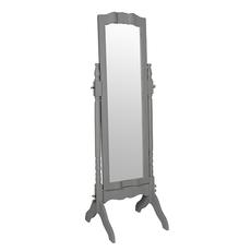 Зеркало бирюзовое 11AH025