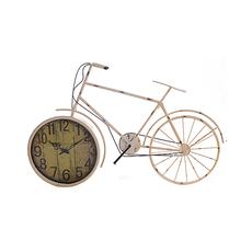 Часы - велосипед 93х58 3B005-1