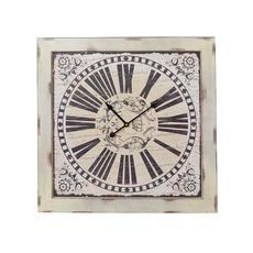 Часы настенные Деревянная рамка 50597