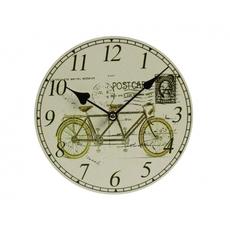 Настенные часы Tandem DG-D-558