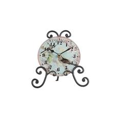 Часы на подставке Fliegen DG-D-BRC03