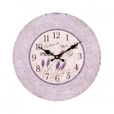 Часы настенные круглые 29х29x3,5 EW99P-0011
