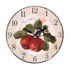 Часы настенные круглые 34х34x3,5 EW99P-0014