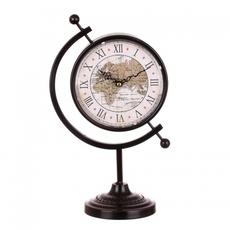 Часы настольные в виде будильника 19,5х12,5х35,5 EW99P-0026