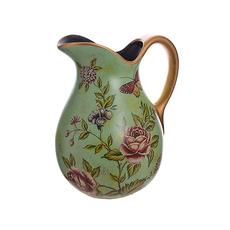 Кувшин-ваза Цветы H18579-02401-10