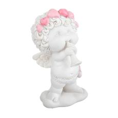 Фигурка ангела 7*7*13 см SU08-0005B