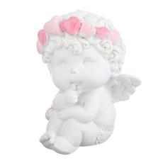 Фигурка ангела 6*5*8 см SU08-0008B