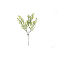 Цветочная композиция / Брусника / Черника 26 см XF1470R