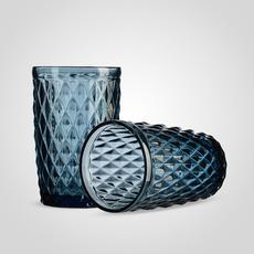 Стакан для воды, синий