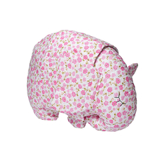 Слоник розовый 30х50 1498-5