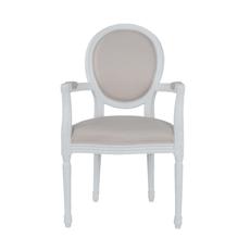 Кресло Diella white CF-1916B-O
