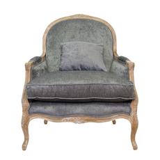 Кресло классическое Aldo classic CH-301-O