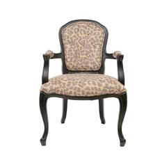 Кресло Darry black CH-859