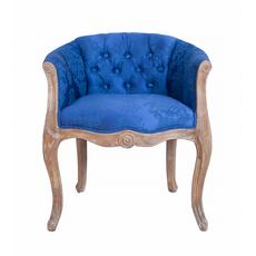 Кресло Kandy blue CH-939-1-BLUE