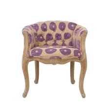 Кресло Kandy purple CH-939-1-P