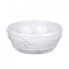 Большой салатник из грубой керамики DB08-0005